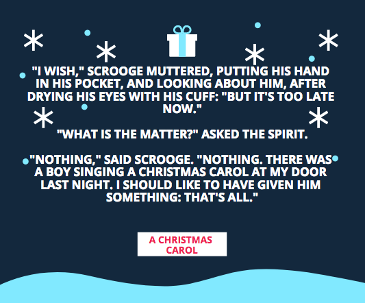 A Christmas Carol Scrooge Quotes.A Christmas Carol Key Quotes Gcse English Literature
